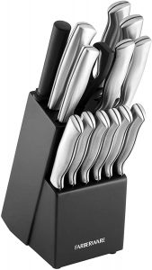 Kitchen knife set under 100