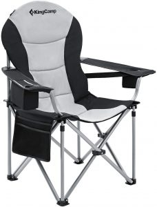 weight capacity patio chair