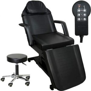 stationary massage tables
