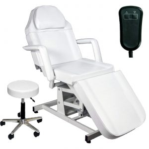 comfort electric massage table