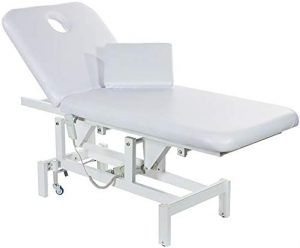 electric massage bed amazon