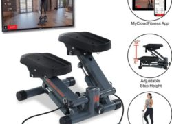 Editor's Pick: Top 10 Best Mini Stair Steppers For Exercise in 2021