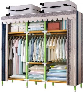 Extra Strong and Durable Closet