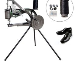 Editor's Picks: 10 Best Leather Sewing Machines in 2021