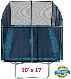 High Performance Commercial Grade Trampoline