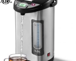 Editor's Pick: Top 10 Best Hot Water Dispensers in 2021