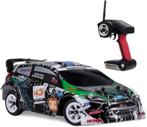 High Speed RC Race Car Drift Car for Kids