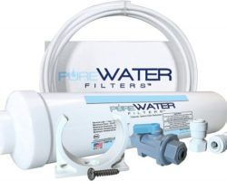 Editor's Pick: Top 10 Inline Water Filter in 2021