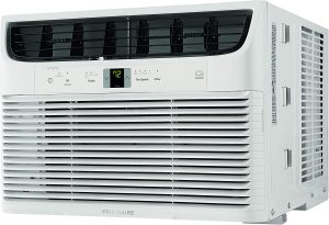 FHWW153WBE Smart Window Air Conditioner with Wi-Fi Control
