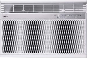 Energy Star humidty-Meters Smart Window Air Conditioner