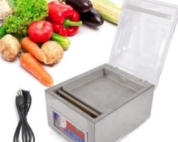The 10 Best Chamber Vacuum Sealers in 2021 | Review & Buying Guide