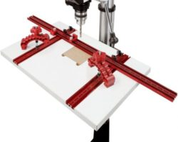 Editor's Pick: The 10 Best Drill Press Tables in 2021