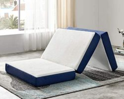 The 10 Best Folding Mattresses Recommended by Our Editor Team in 2021