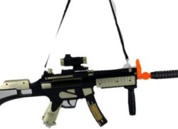 You Can Fun Shooting with Your Kids Using These Nerf Sniper Rifles With Scope!
