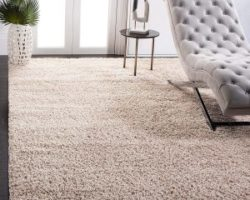 The 10 Ultra-soft Shag Carpets Best for Your Living Room's Usage and Decoration