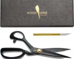 10 Best Fabric Scissors for Crafting and Sewing in 2021